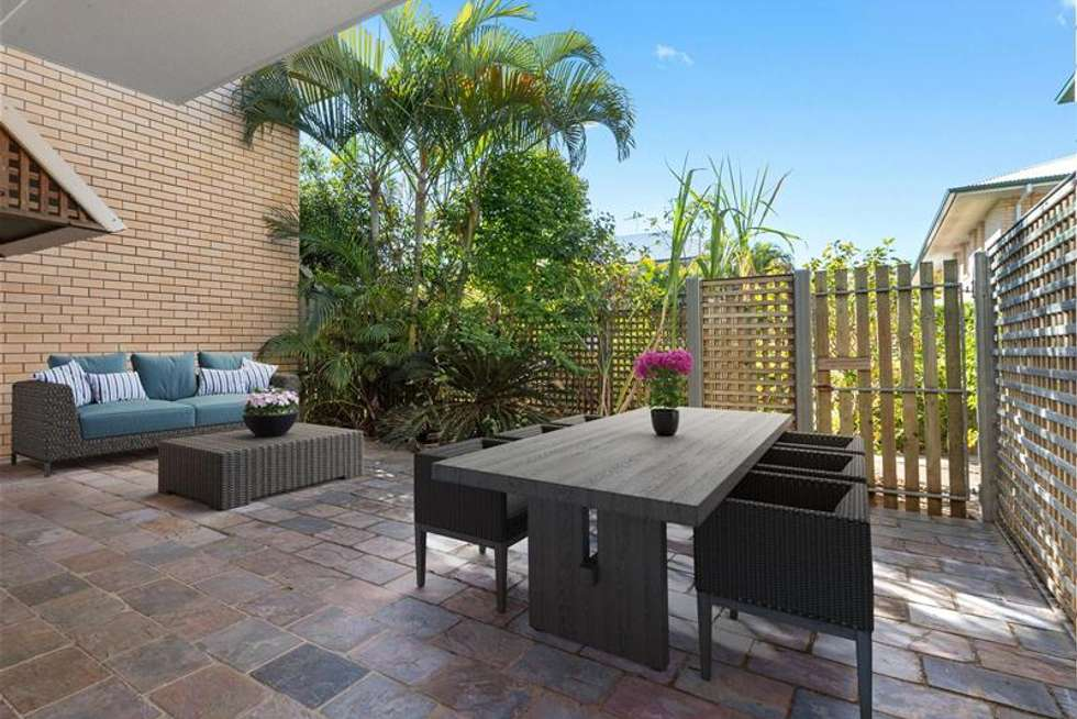 Third view of Homely apartment listing, 17/22 Warren Street, St Lucia QLD 4067