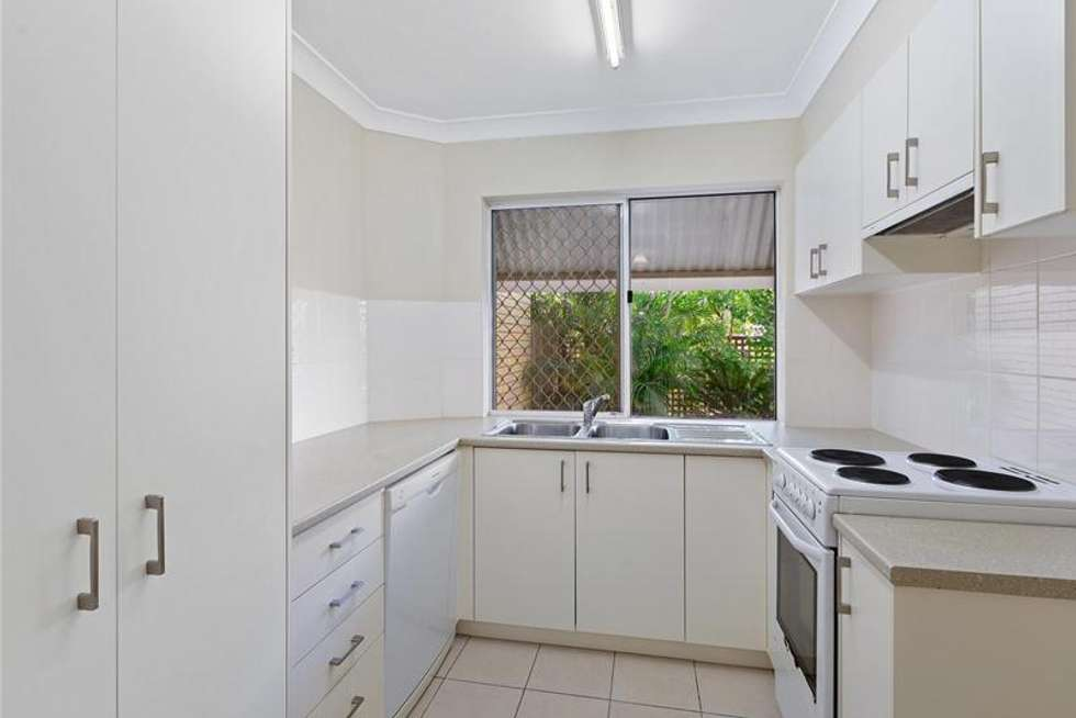 Fourth view of Homely apartment listing, 17/22 Warren Street, St Lucia QLD 4067