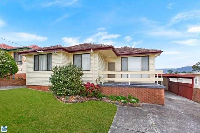 43 Elouera Cr, Kanahooka NSW 2530