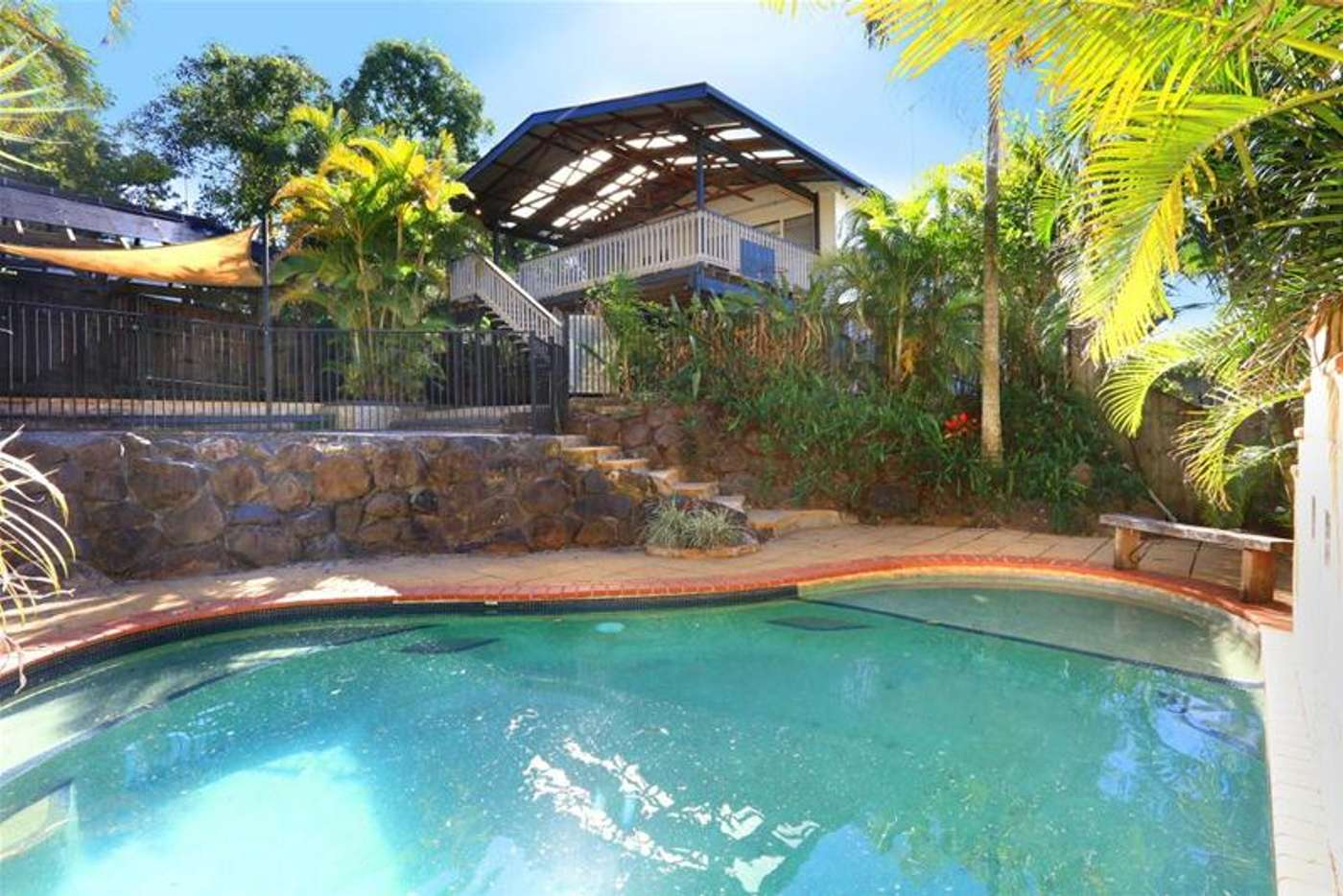 Main view of Homely house listing, 22 The Domain, Nerang QLD 4211