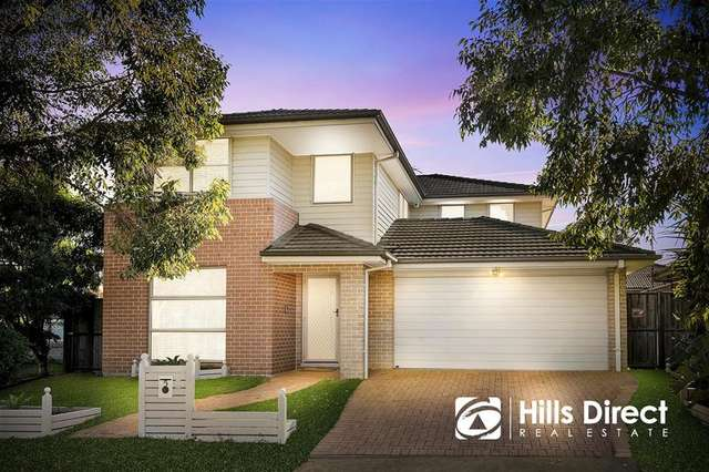 5 Copper Street, The Ponds NSW 2769