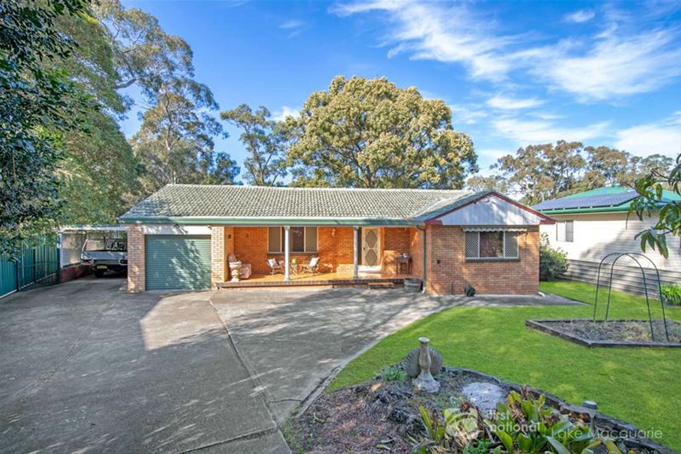 Main view of Homely house listing, 35 Long Crescent, Shortland NSW 2307