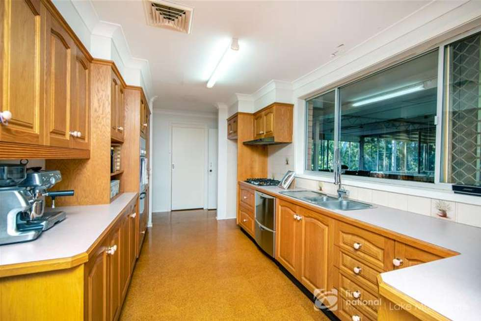 Second view of Homely house listing, 35 Long Crescent, Shortland NSW 2307