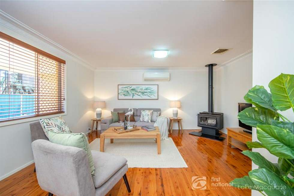 Third view of Homely house listing, 35 Long Crescent, Shortland NSW 2307