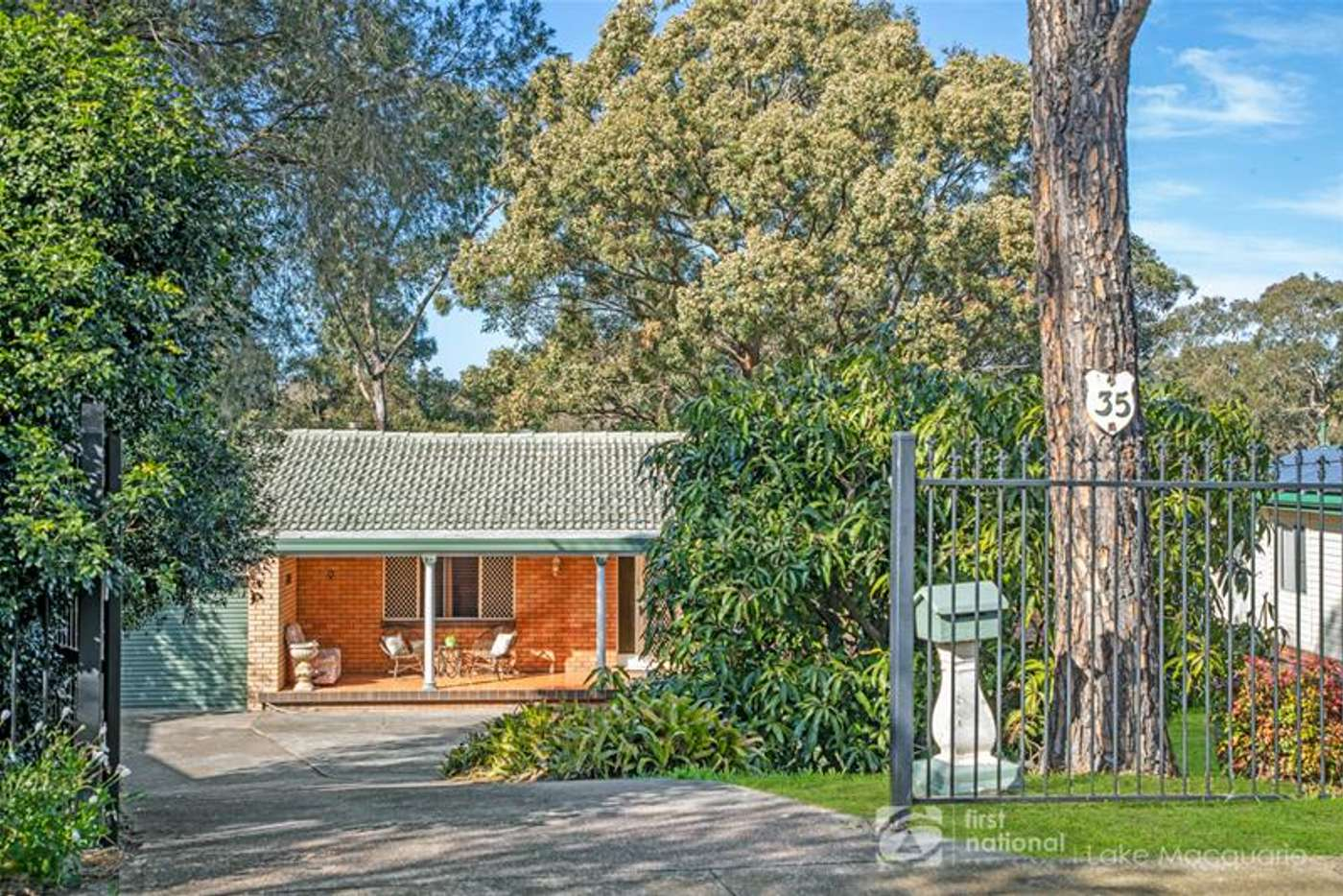 Fifth view of Homely house listing, 35 Long Crescent, Shortland NSW 2307