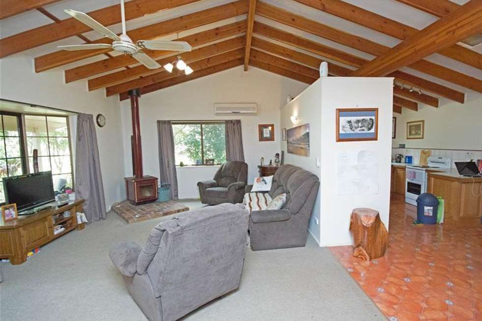 Third view of Homely house listing, 20 Driscoll Lane, Eagle Heights QLD 4271
