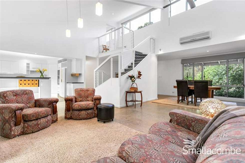 Third view of Homely house listing, 23 Darwin Avenue, Hawthorndene SA 5051