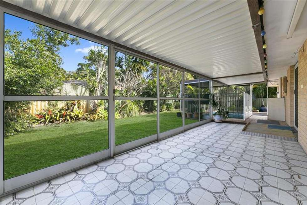 Third view of Homely house listing, 4 Myrtle Court, Palm Beach QLD 4221