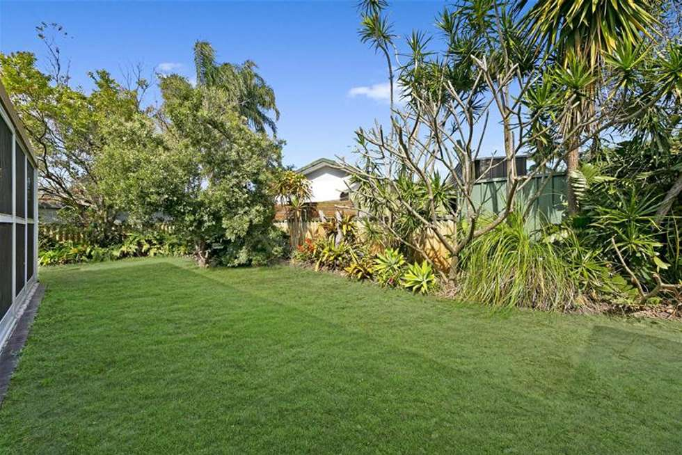 Fourth view of Homely house listing, 4 Myrtle Court, Palm Beach QLD 4221