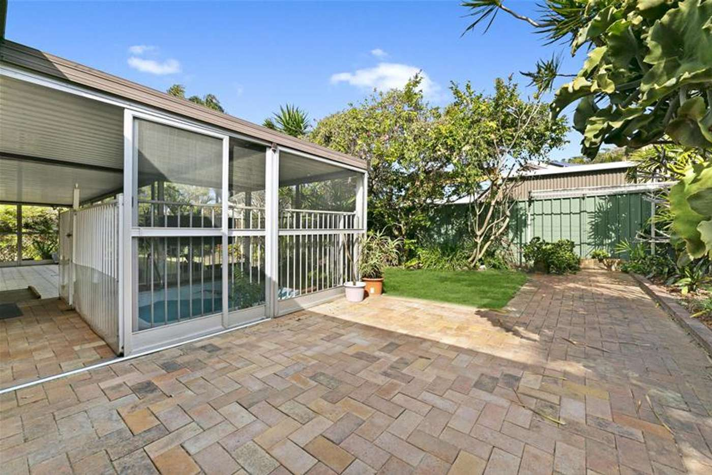 Sixth view of Homely house listing, 4 Myrtle Court, Palm Beach QLD 4221
