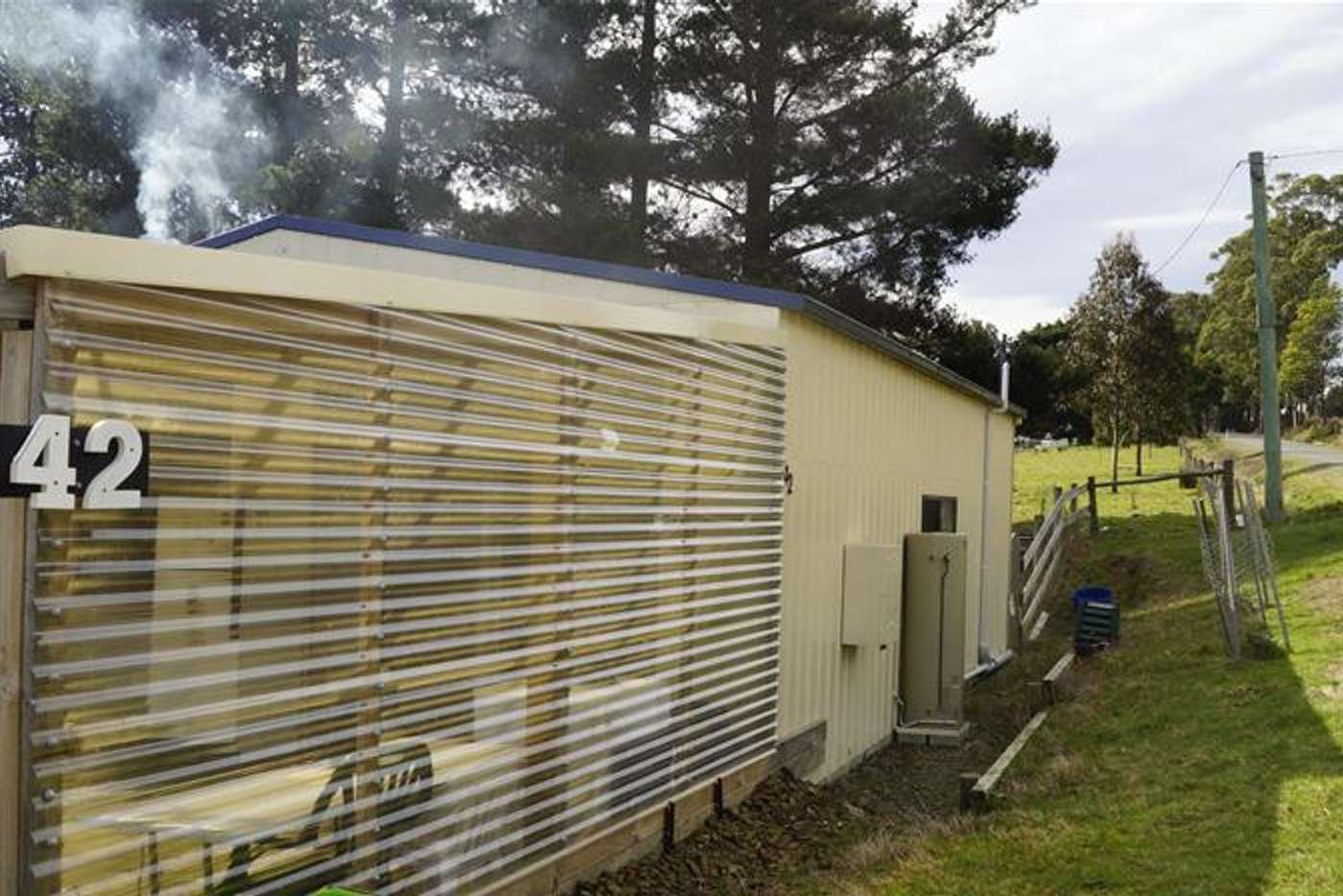 Main view of Homely residentialLand listing, 42 Hermons Road, Geeveston TAS 7116