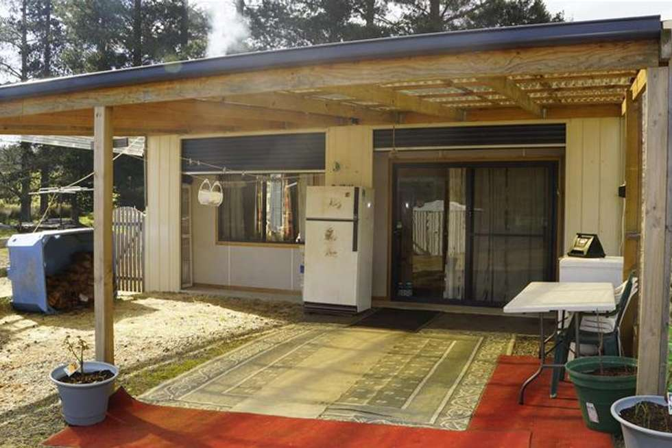 Third view of Homely residentialLand listing, 42 Hermons Road, Geeveston TAS 7116