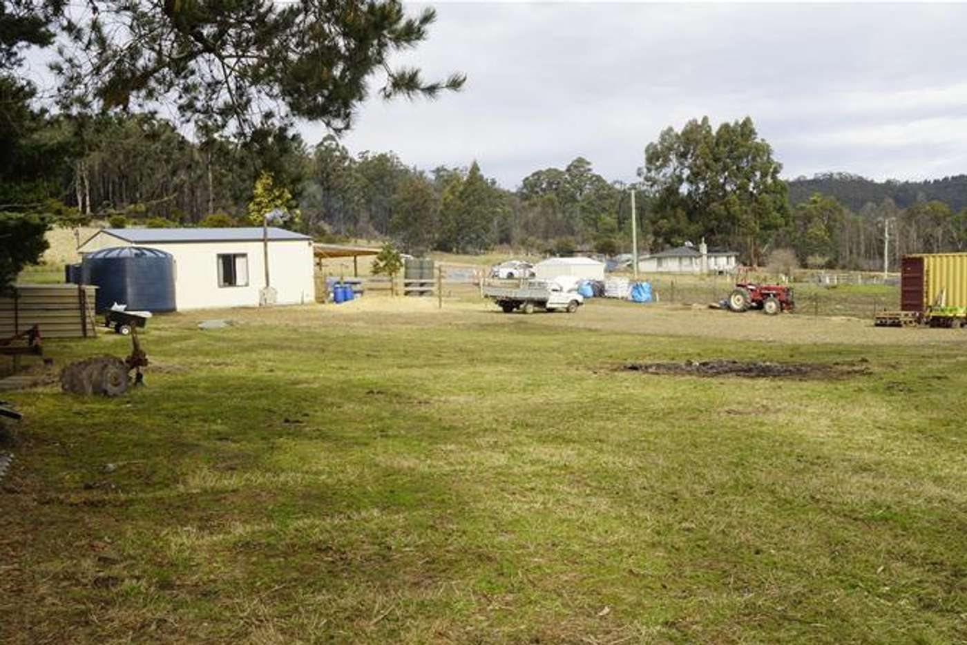 Seventh view of Homely residentialLand listing, 42 Hermons Road, Geeveston TAS 7116