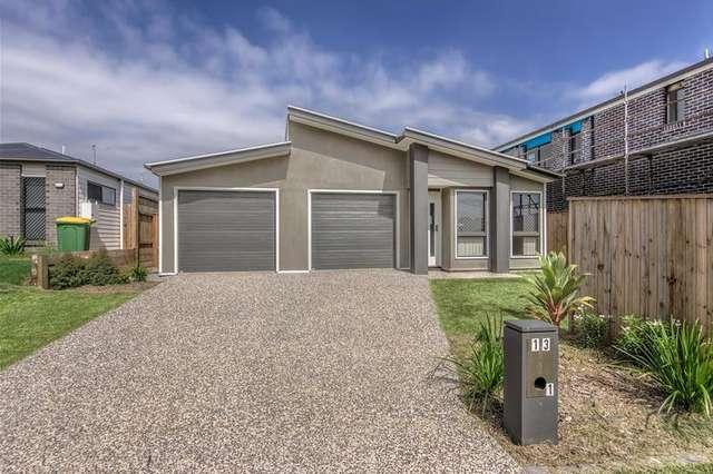 1/13 Kelly Place, Loganlea QLD 4131