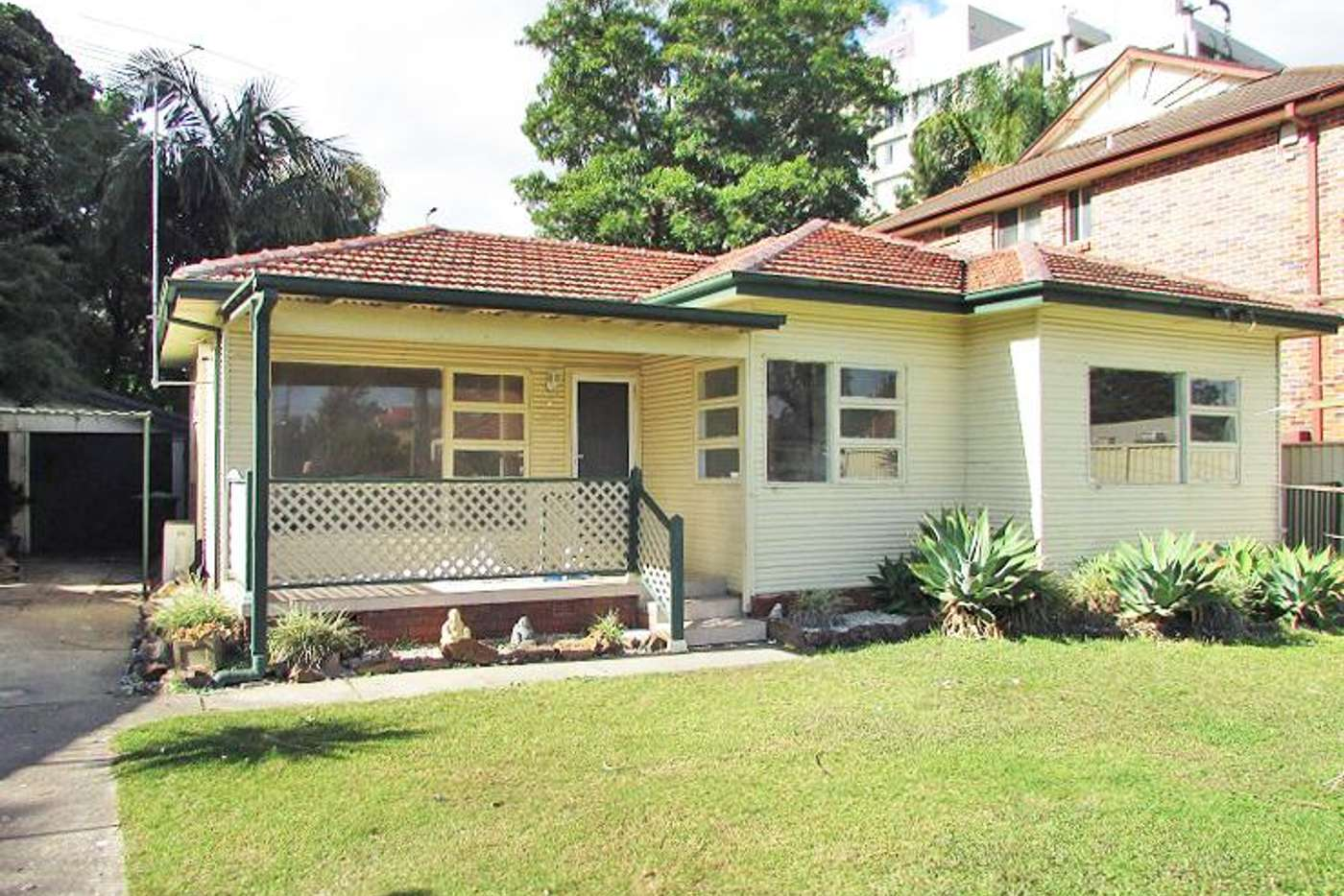 Main view of Homely house listing, 133 Arthur Street, Parramatta NSW 2150