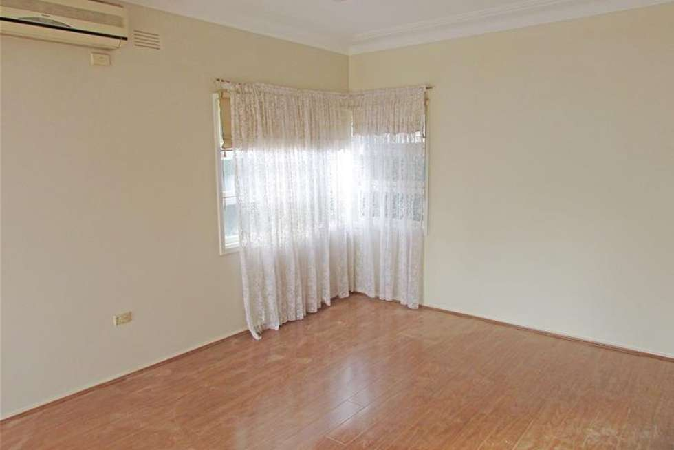 Second view of Homely house listing, 133 Arthur Street, Parramatta NSW 2150
