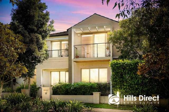 37 Tilbury Avenue, Stanhope Gardens NSW 2768