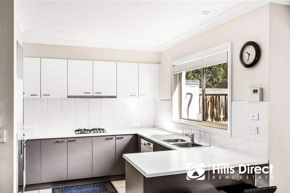 Third view of Homely house listing, 37 Tilbury Avenue, Stanhope Gardens NSW 2768