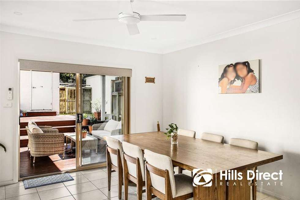Fourth view of Homely house listing, 37 Tilbury Avenue, Stanhope Gardens NSW 2768