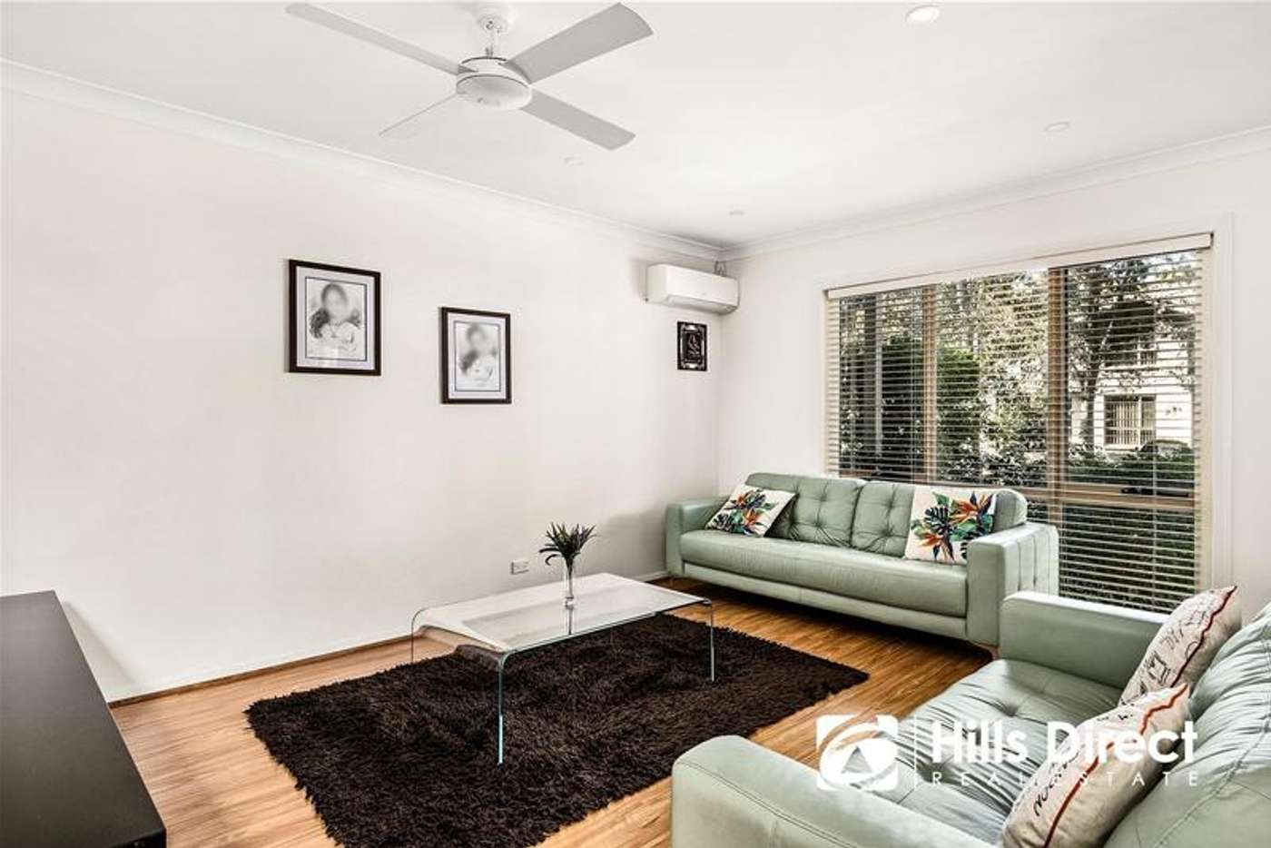 Fifth view of Homely house listing, 37 Tilbury Avenue, Stanhope Gardens NSW 2768