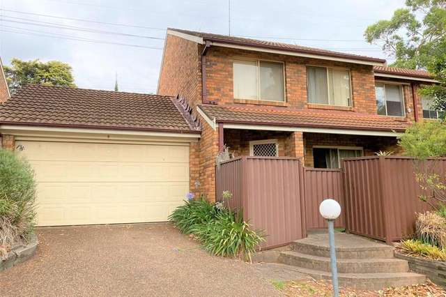 9/1a Shirley Street, Carlingford NSW 2118