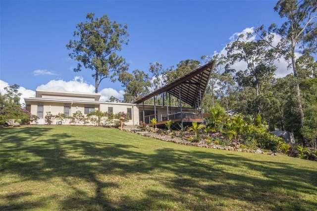 14 Pinnacle Drive, Wongawallan QLD 4210