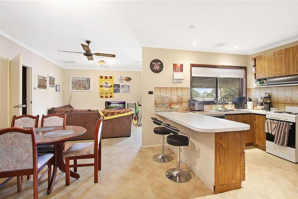 Second view of Homely house listing, 18 Roseland Road, Wodonga VIC 3690