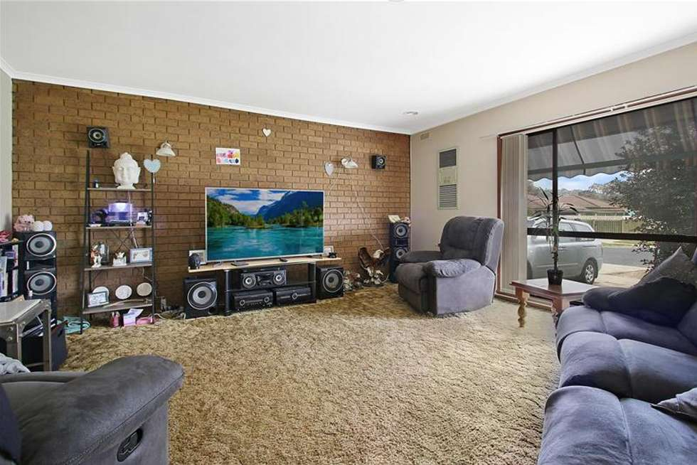 Third view of Homely house listing, 18 Roseland Road, Wodonga VIC 3690