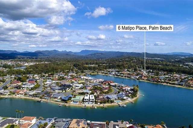 6 Matipo Place, Palm Beach QLD 4221