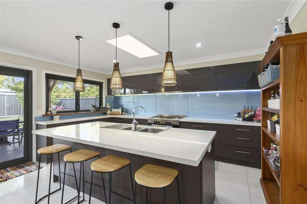 Third view of Homely house listing, 6 Matipo Place, Palm Beach QLD 4221