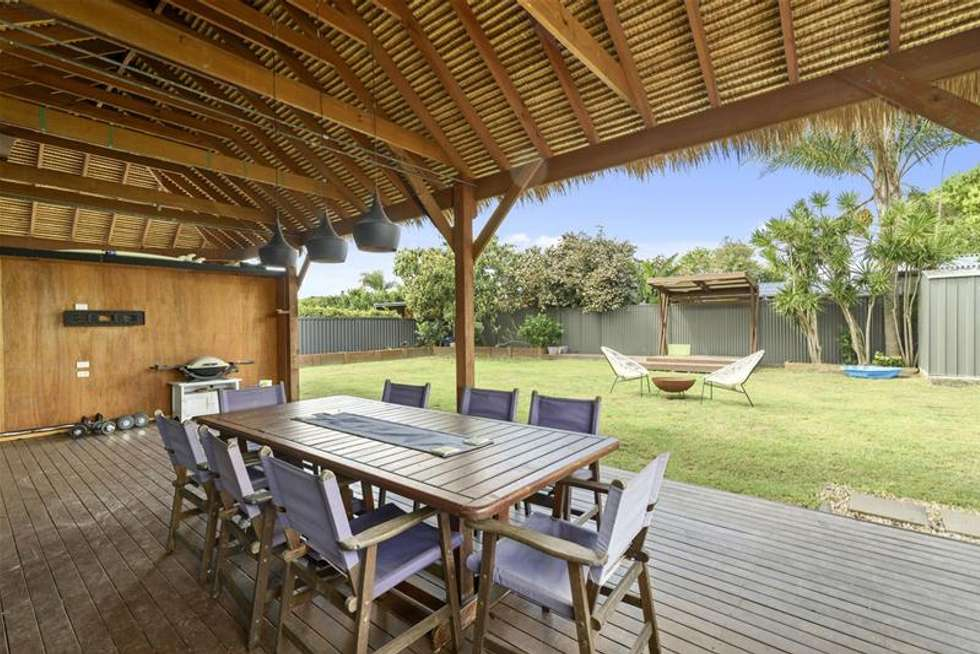 Fifth view of Homely house listing, 6 Matipo Place, Palm Beach QLD 4221
