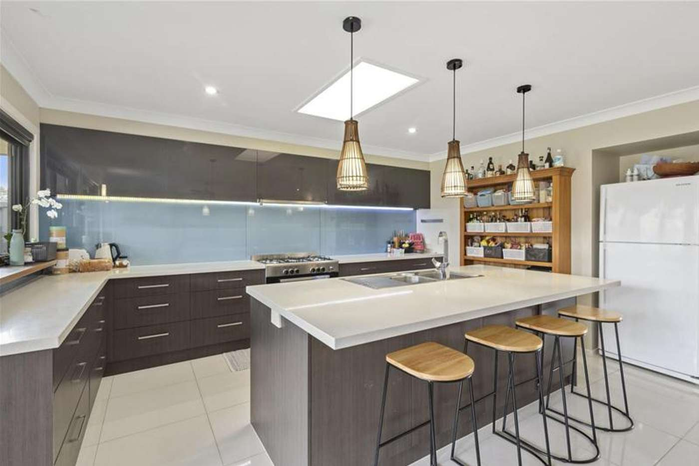 Sixth view of Homely house listing, 6 Matipo Place, Palm Beach QLD 4221