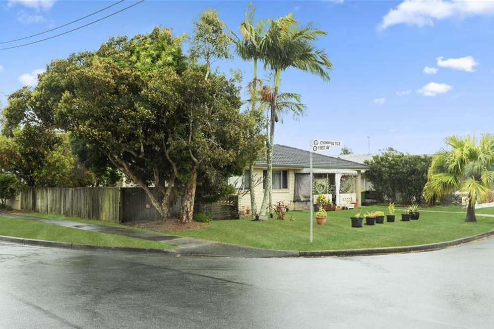 Second view of Homely house listing, 2 Cypress Terrace, Palm Beach QLD 4221