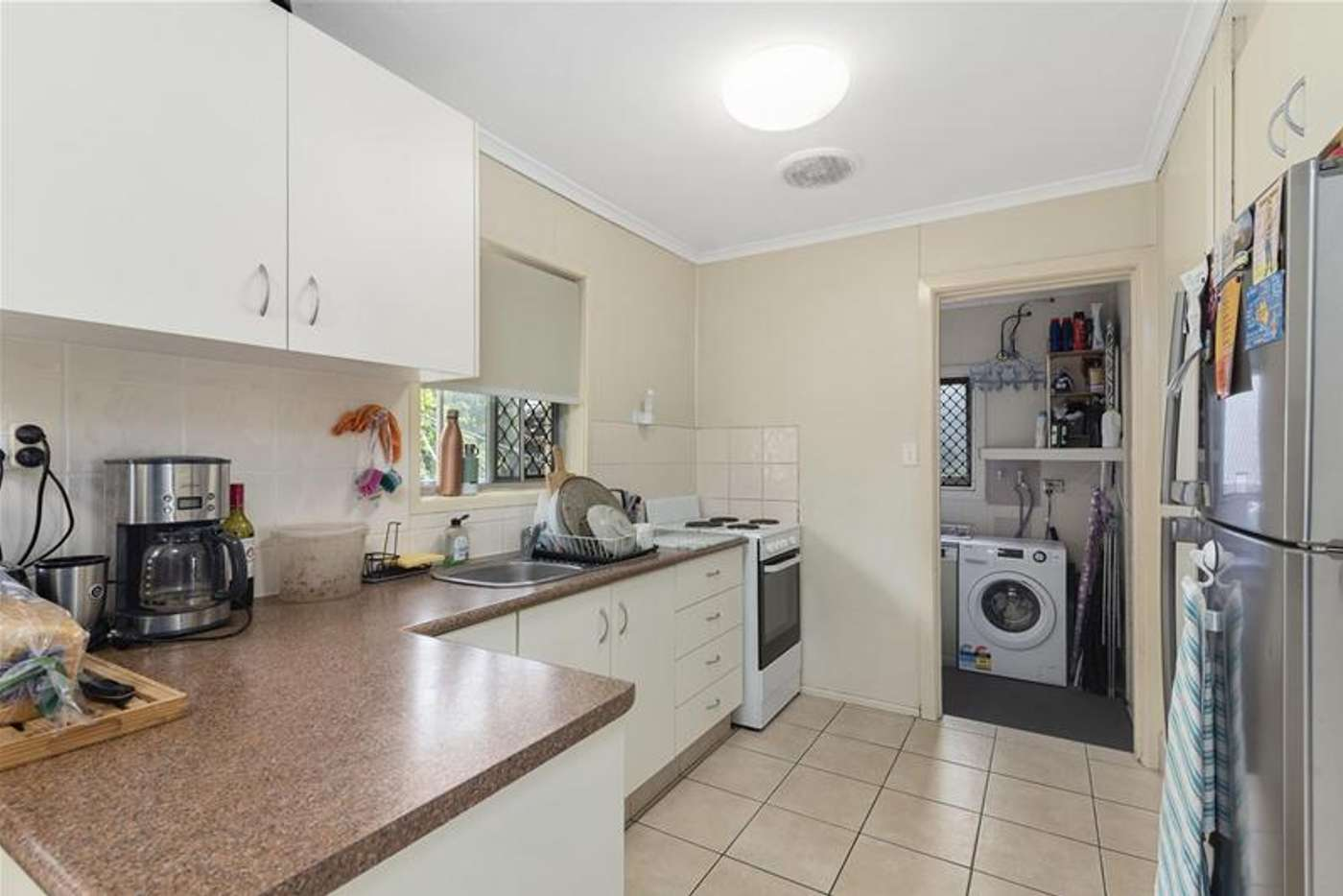 Fifth view of Homely house listing, 2 Cypress Terrace, Palm Beach QLD 4221