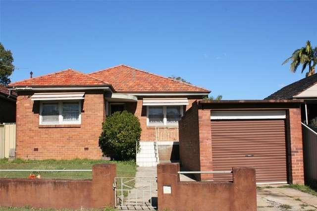 12 Ledger Road, Merrylands NSW 2160