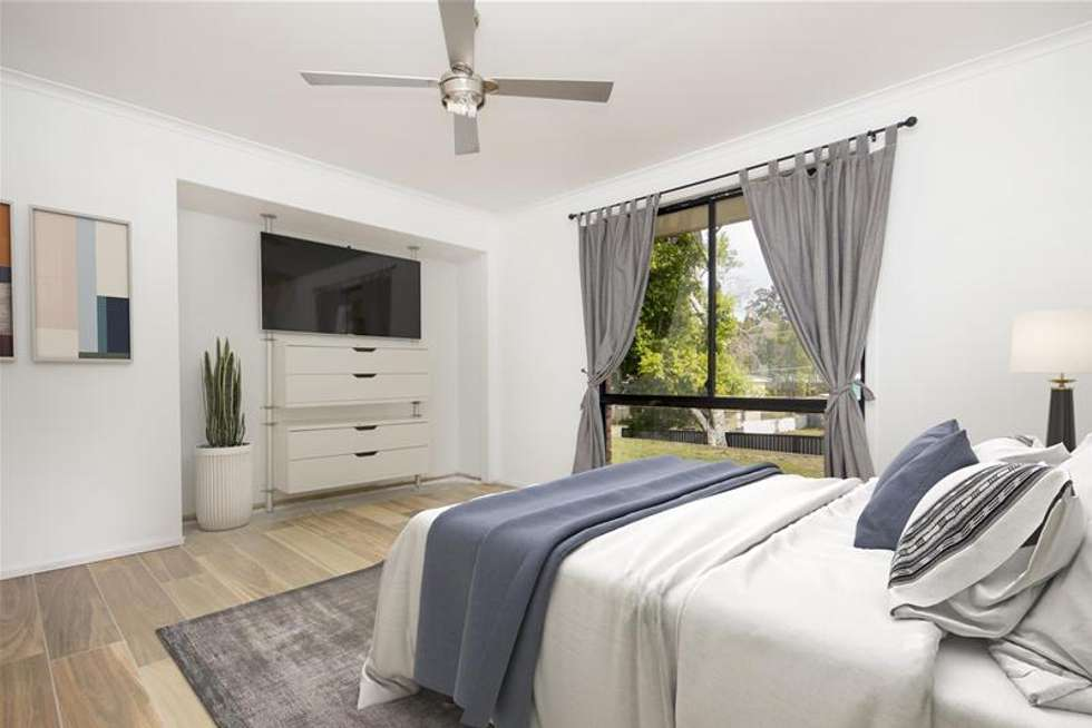 Third view of Homely house listing, 45 Mortensen Road, Nerang QLD 4211