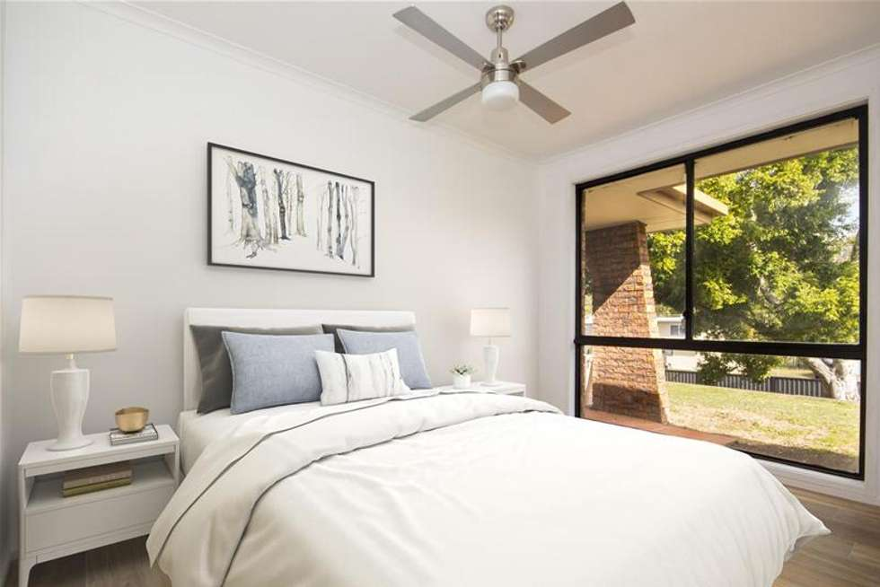 Fifth view of Homely house listing, 45 Mortensen Road, Nerang QLD 4211