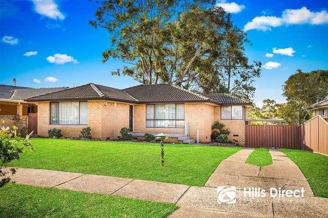 18 Nicholson Crescent, Kings Langley NSW 2147