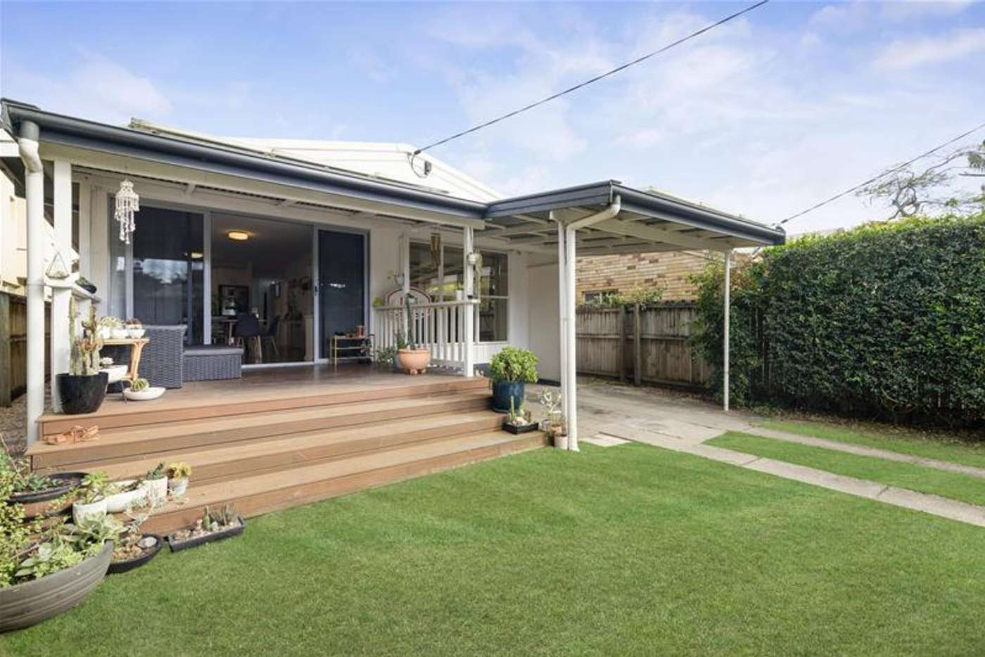 Fifth view of Homely house listing, 32 Sixth Avenue, Palm Beach QLD 4221