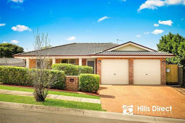 1 Kilmore Street, Kellyville Ridge NSW 2155