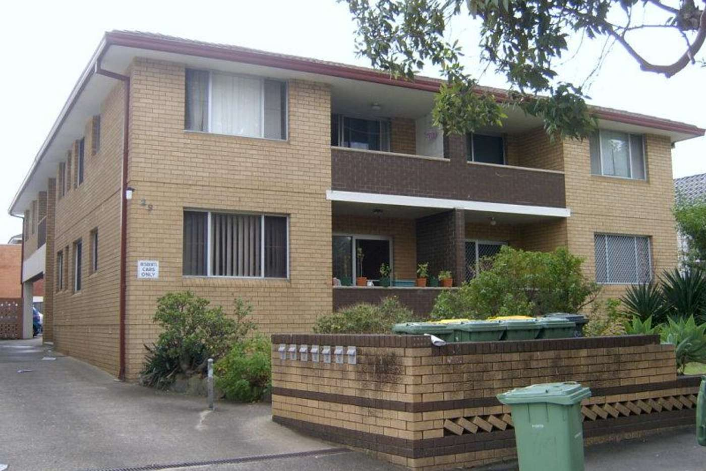 Main view of Homely unit listing, 29 Sorrell Street, Parramatta NSW 2150