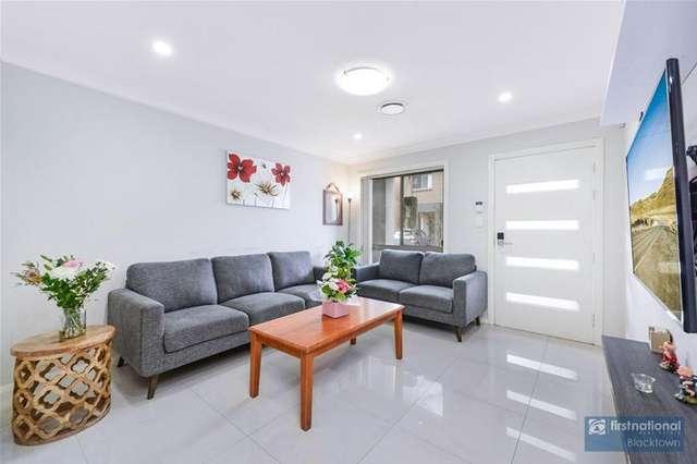 40 Ludhiana Glade, Schofields NSW 2762