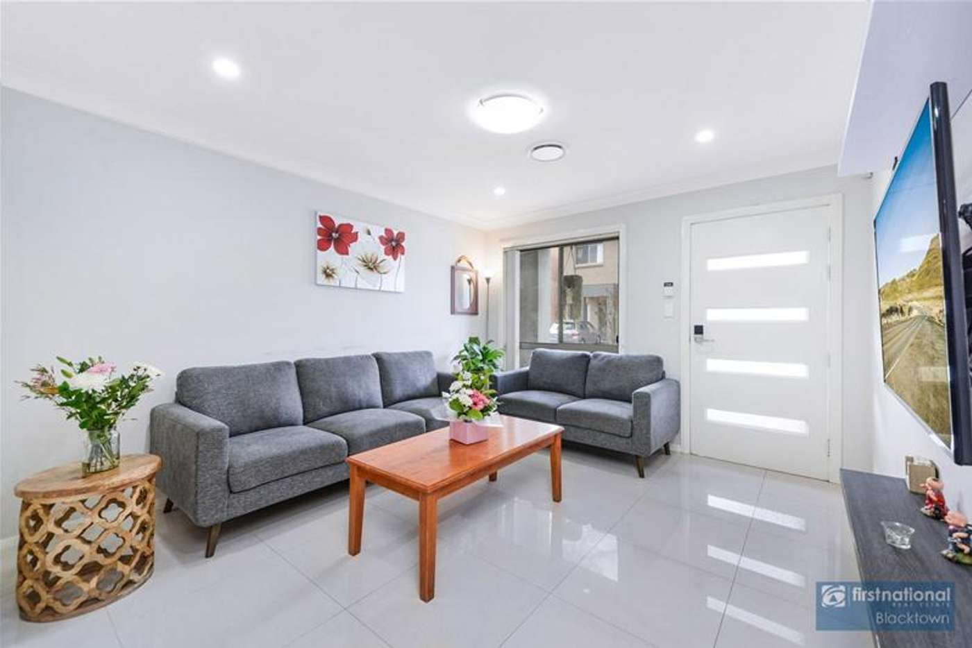Main view of Homely townhouse listing, 40 Ludhiana Glade, Schofields NSW 2762