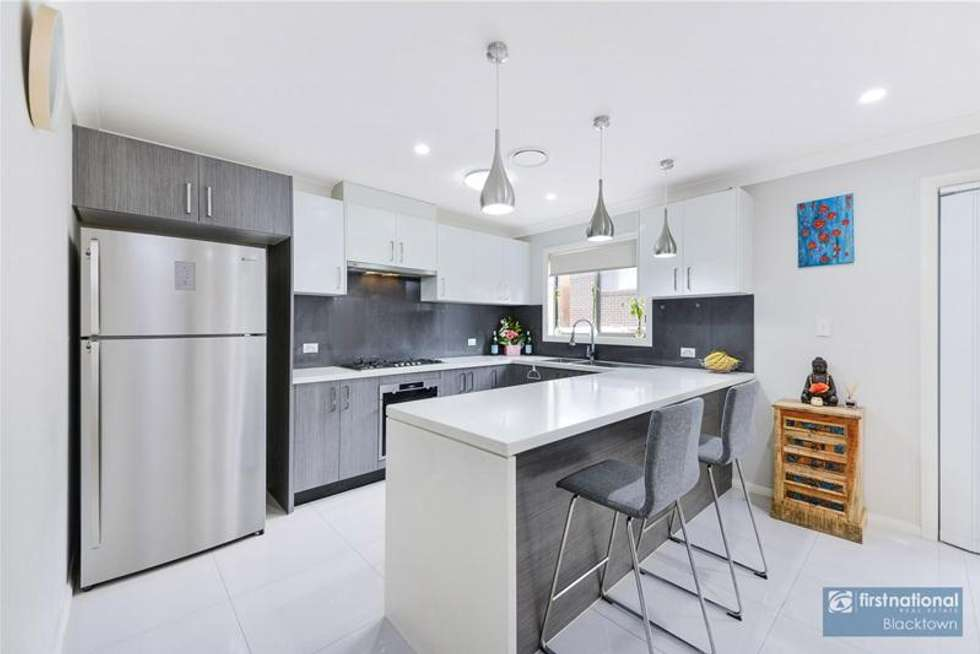 Third view of Homely townhouse listing, 40 Ludhiana Glade, Schofields NSW 2762
