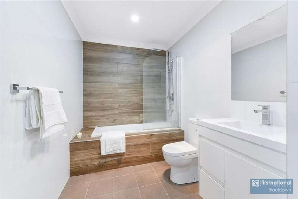 Fourth view of Homely townhouse listing, 40 Ludhiana Glade, Schofields NSW 2762