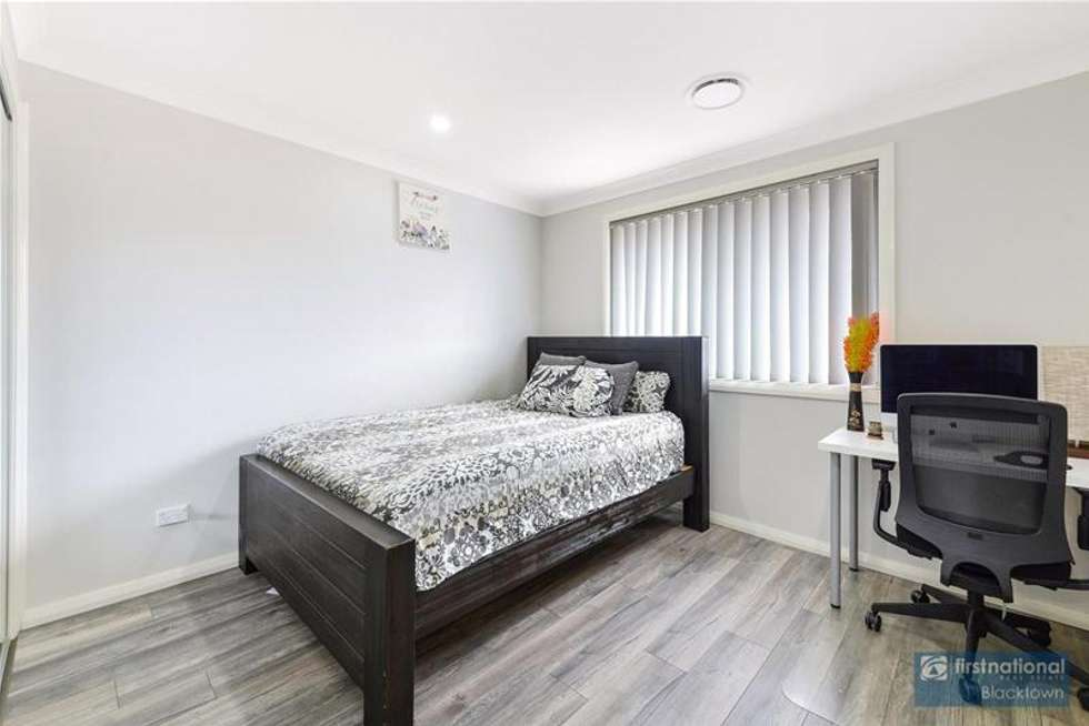 Fifth view of Homely townhouse listing, 40 Ludhiana Glade, Schofields NSW 2762