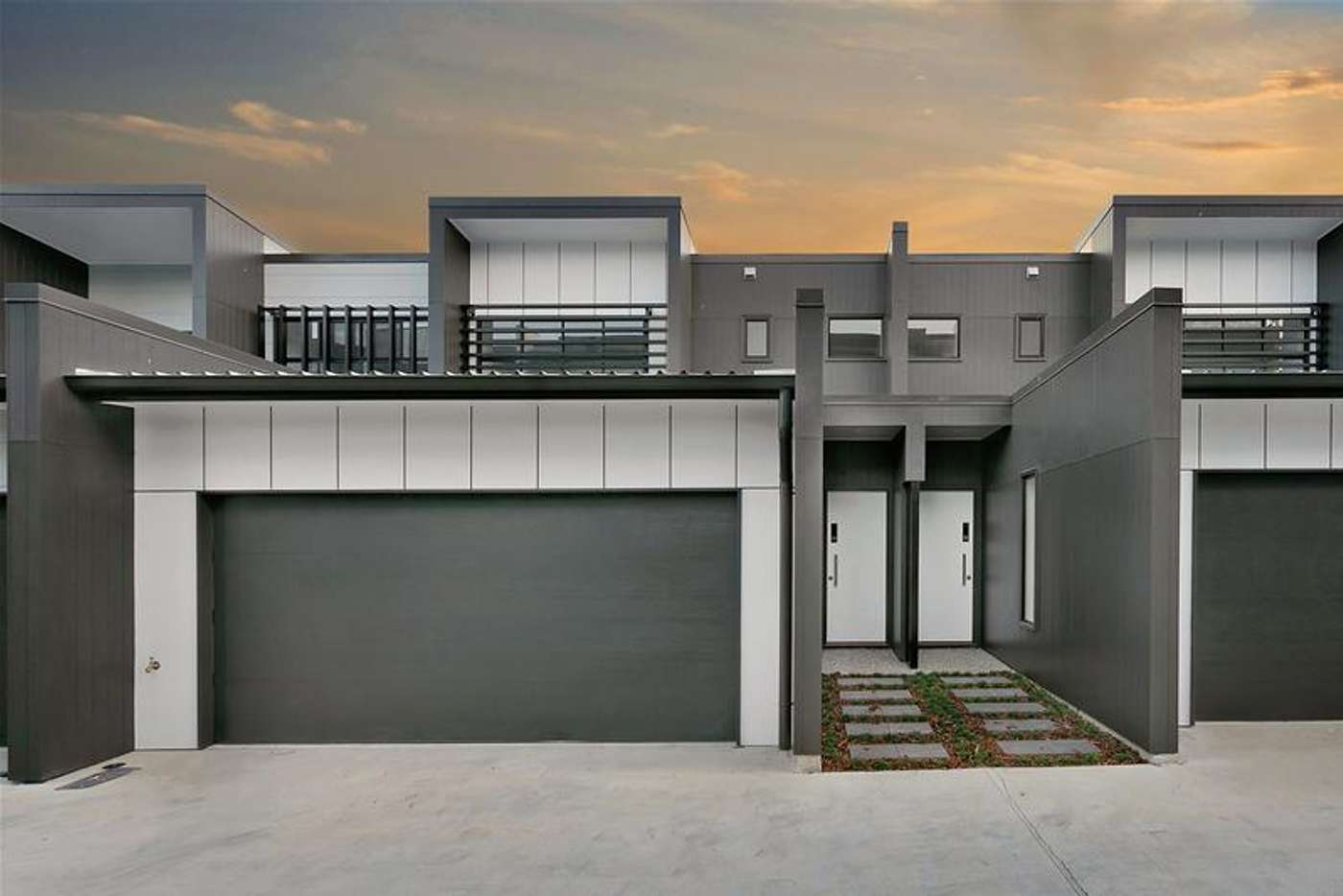 Main view of Homely townhouse listing, 53/66 Illowra Street, The Gap QLD 4061