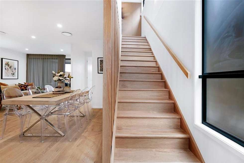Second view of Homely townhouse listing, 53/66 Illowra Street, The Gap QLD 4061