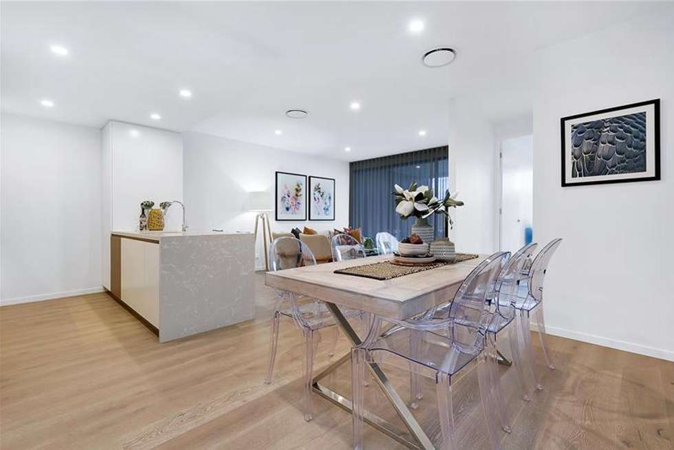 Third view of Homely townhouse listing, 53/66 Illowra Street, The Gap QLD 4061