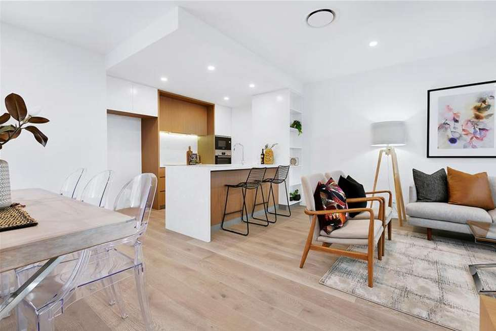 Fourth view of Homely townhouse listing, 53/66 Illowra Street, The Gap QLD 4061